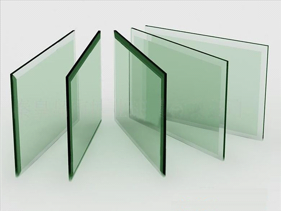 Annealed-Glass COMMERCIAL GLASS