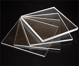acrylic-glass COMMERCIAL GLASS