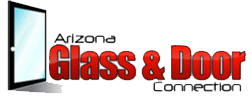 Arizona Glass & Door Connection Logo