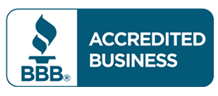 Arizona Glass & Door Connection's BBB Seal Of Trust