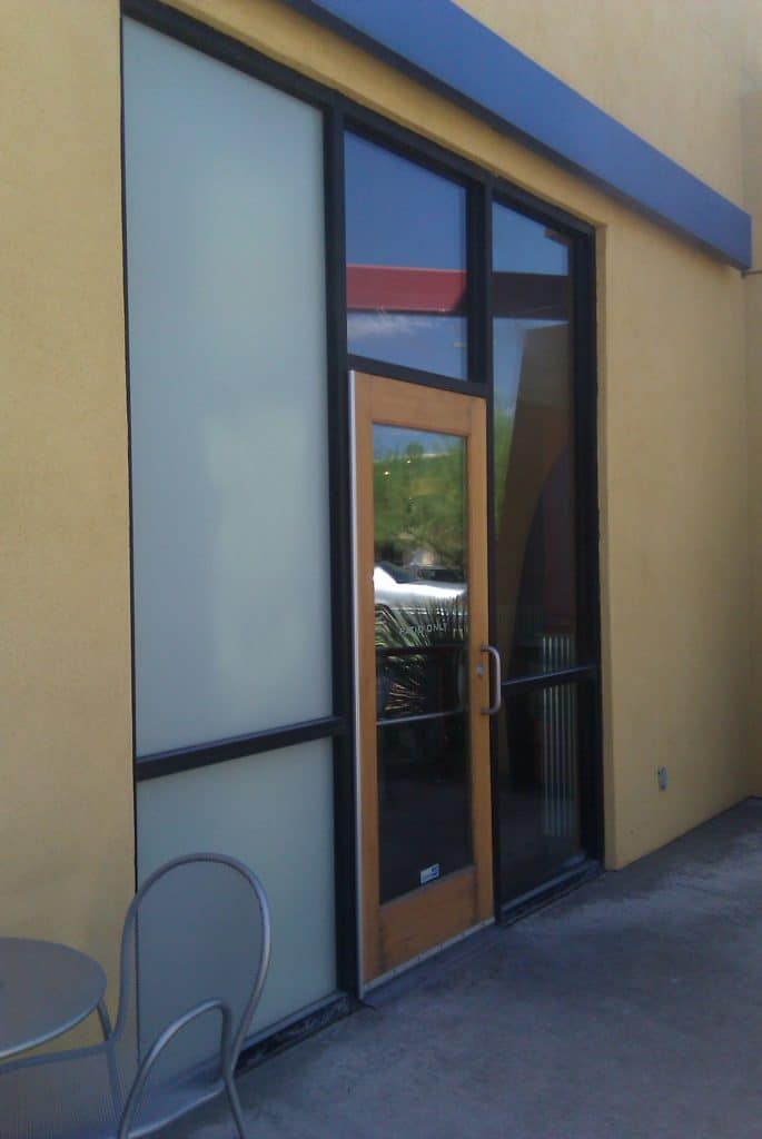 Door Installation Amp Repair Services Arizona Glass Amp Door