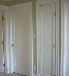 Hollow Core & Solid Core Doors