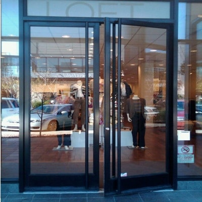 entry door installation companies