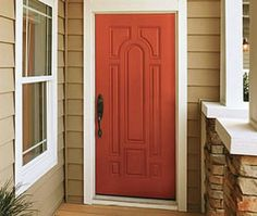 Residential Doors –