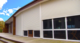 Security Shutters –