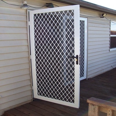 Security Outside Door 768x1024 Arizona Glass Amp Door
