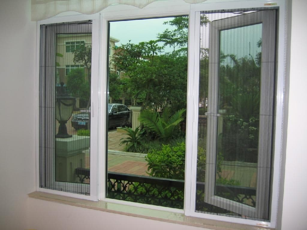 Windows bug screens arizona glass door connection for Window insect screen