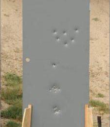bullet-test-door