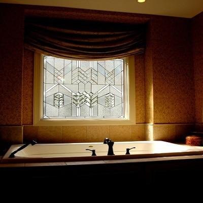 decorative glass bathroom windows decorative   stained glass arizona glass   door connection  decorative   stained glass arizona