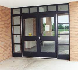 Commercial Door Ation Repair Exterior Doors For