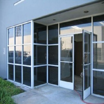 Commercial Glass Arizona Glass Amp Door Connection