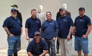 Home & Business Glass Specialists