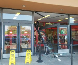 Emergency Business Glass Repair